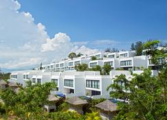 农萨梦帝国度假村 - 巴淡岛 - 建筑