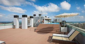 Nh阿利坎特酒店 - 阿利坎特 - 游泳池
