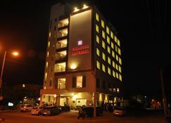 钱德拉帝国酒店 - 焦特布尔 - 建筑