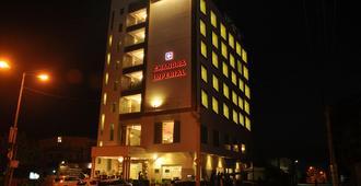 钱德拉帝国酒店 - 焦特布尔