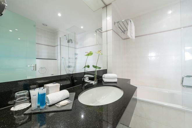 波恩维纳斯堡多林特酒店 - 波恩(波昂) - 浴室