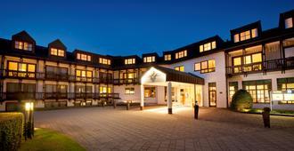 波恩维纳斯堡多林特酒店 - 波恩(波昂) - 建筑