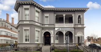 巴拉瑞特高级公寓 - 柏拉瑞特 - 建筑