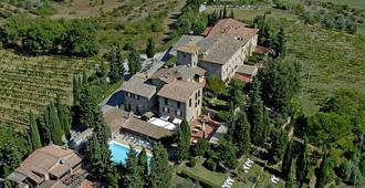 佩西尔酒店 - 圣吉米纳诺