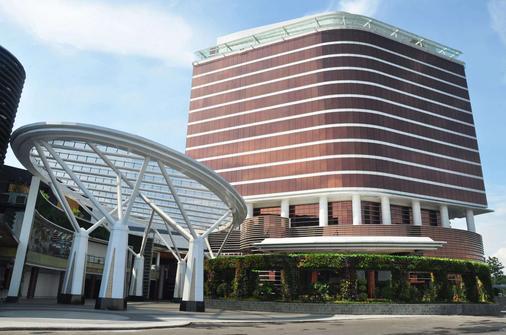 豪华事务酒店 - 万隆 - 建筑