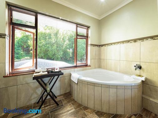 维德尼斯庄园酒店 - 维德尼斯 - 浴室