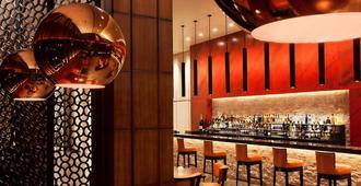 科伦坡泰萨穆德拉酒店 - 科伦坡 - 酒吧