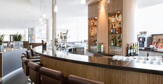 汉堡阿尔斯特诺富特酒店 - 汉堡 - 酒吧