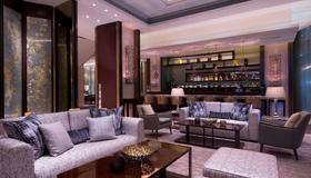 雅加达甘达利雅城喜来登大酒店 - 雅加达 - 休息厅