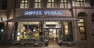 弗洛拉酒店 - 哥德堡 - 建筑