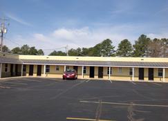 预算酒店 - 索尔兹伯里(马里兰州) - 建筑