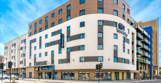 Travelodge London Greenwich - 伦敦 - 建筑