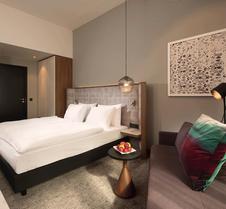 阿迪纳公寓酒店-纽伦堡