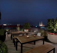 纽伦堡阿迪娜公寓酒店