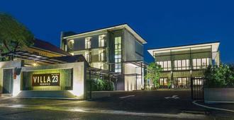 别墅23号住宅酒店 - 曼谷 - 建筑