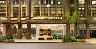 宇宙吉隆坡酒店 - 吉隆坡 - 建筑