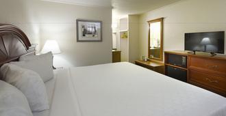 贝儿艾尔汽车旅馆 - 加特林堡 - 睡房