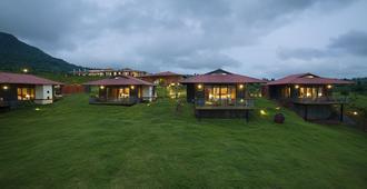 阿曼吉精品度假村 - 洛纳瓦拉 - 建筑