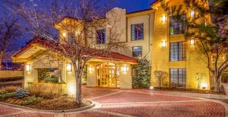 拉奎塔科罗拉多斯普林斯花园酒店 - 科罗拉多斯普林斯 - 建筑