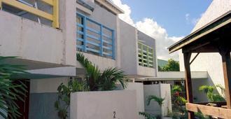 巴哈馬可可梅度假村 - 拿骚 - 建筑