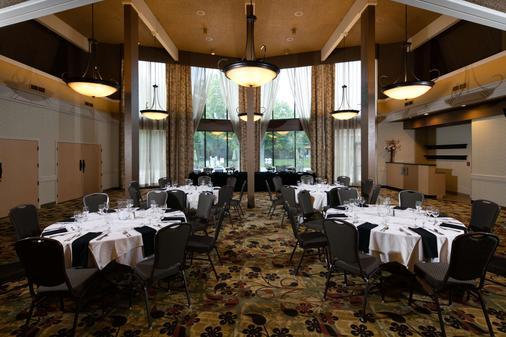 雷丁红狮酒店 - 雷丁 - 宴会厅