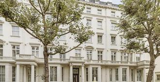 130号女王门公寓酒店 - 伦敦 - 建筑