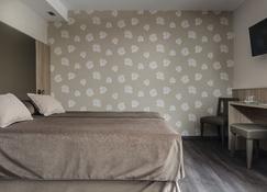 赛维拉酒店 - 特鲁埃尔 - 睡房