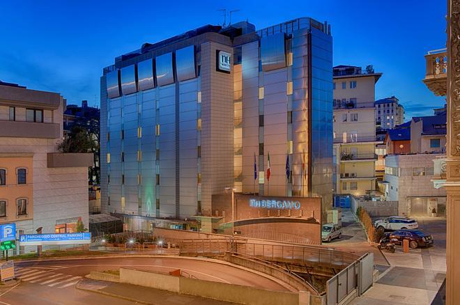 Nh伯格莫酒店 - 贝加莫 - 建筑