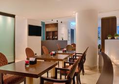 Nh伯格莫酒店 - 贝加莫 - 餐馆
