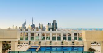 迪拜喜来登大酒店 - 迪拜 - 户外景观