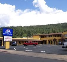 威廉姆斯大峡谷美洲最佳价值酒店