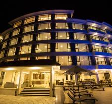 喜马拉雅前方酒店-Kgh集团