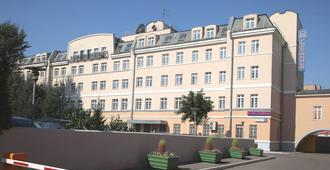 兰弗特维酒店 - 莫斯科 - 建筑