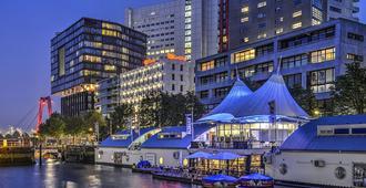 鹿特丹H2酒店 - 鹿特丹 - 建筑