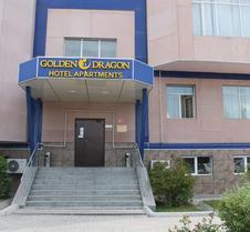 金龙公寓式酒店