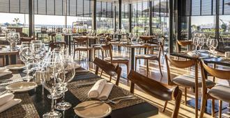 铂尔曼圣马丁比尼亚德尔马酒店(前艾顿酒店) - 比尼亚德尔马 - 餐馆