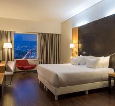 蒙特雷圣佩德罗乔利酒店