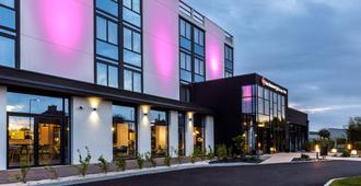 贝斯特韦斯特普拉斯欧洲酒店 - 布雷斯特