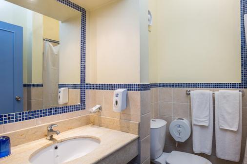 船长旅馆 - 艾尔古纳 - 浴室