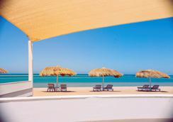 船长旅馆 - 艾尔古纳 - 海滩