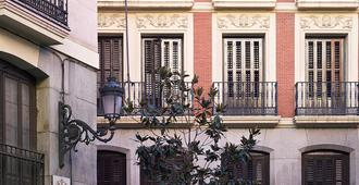 马德里海特酒店 - 马德里 - 户外景观