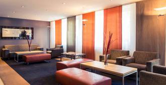杜斯堡美居酒店 - 杜伊斯堡 - 休息厅