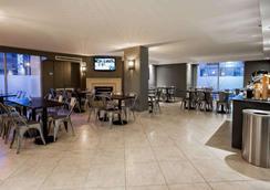 蒙特利尔中心区法布格酒店 - 蒙特利尔 - 餐馆