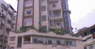 緬甸瑪哈拉克絲米因杜酒店 - 古瓦哈蒂