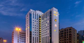 巴夏西提马克斯酒店 - 迪拜 - 建筑