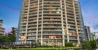 河流广场公寓 - 布里斯班 - 建筑