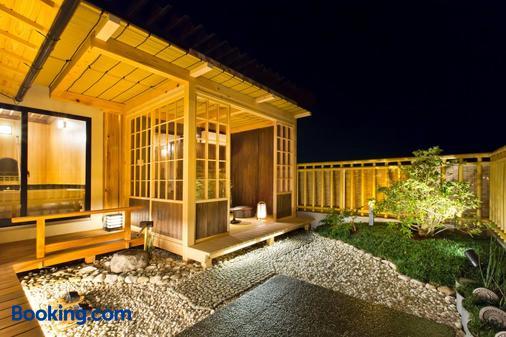 新若樱酒店 - 奈良市 - 建筑