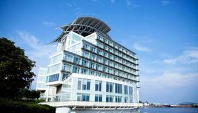 卡迪夫圣戴维沃科酒店 - 卡迪夫 - 建筑