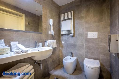 阶梯酒店 - 佛罗伦萨 - 浴室