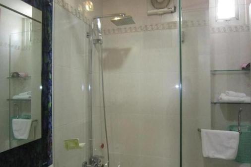 Bach Dang hotel - 胡志明市 - 浴室
